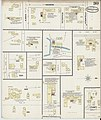 Sanborn Fire Insurance Map from Brockton, Plymouth County, Massachusetts. LOC sanborn03698 002-30.jpg