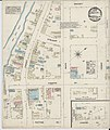 Sanborn Fire Insurance Map from Missoula, Missoula County, Montana. LOC sanborn05054 001.jpg