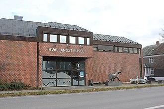 Lars Christensen - Sandefjord Whaling Museum (Hvalfangstmuseet i Sandefjord))
