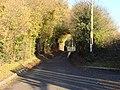 Sandy Lane, looking east - geograph.org.uk - 626745.jpg