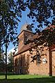 Sankt-Jacob-Kirche (Südseite) in Gingst (Rügen) (1) (12010827444).jpg