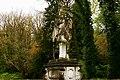 Sanssouci, Reiterstatue Friedrich II. - panoramio.jpg