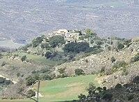 Sant Esteve de la Sarga. La Torre d'Amargós 18.jpg