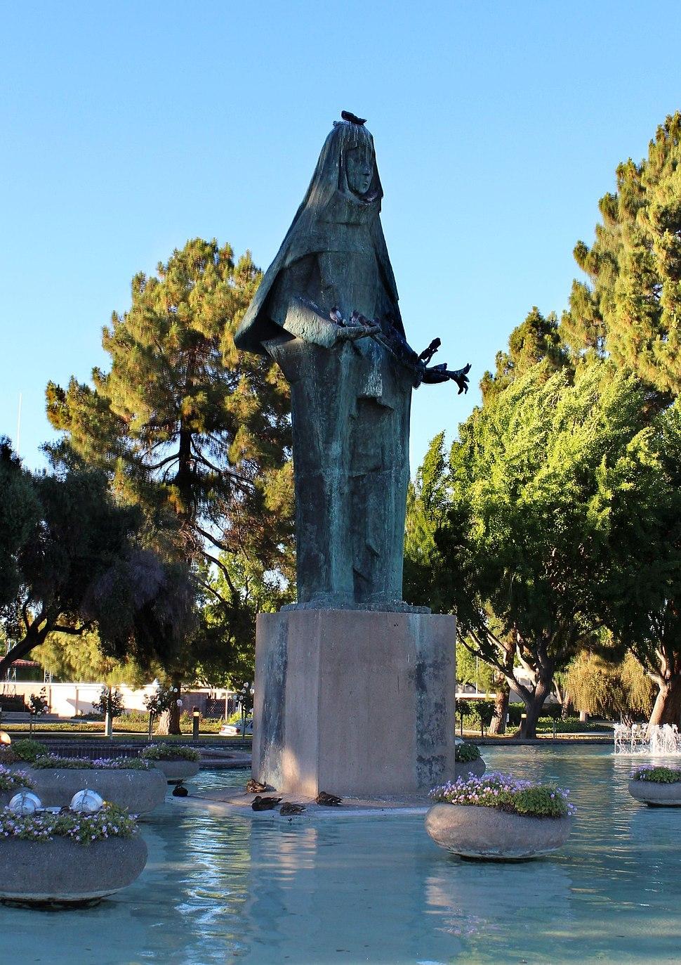 Santa Clara, CA USA - panoramio (cropped)