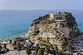 Santa Maria dell'Isola - Tropea - Calabria - Italy - July 25th 2013 - 04.jpg