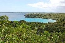 Santal Bay, Lifou, 2007 (3).JPG