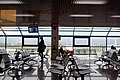 Sarajevo Airport Passenger-Area 2013-11-18.JPG