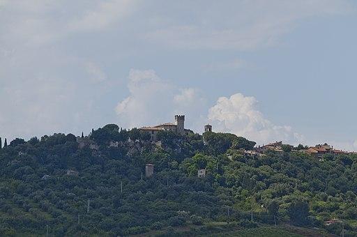 Saturnia, Grosseto, Tuscany, Italy - panoramio