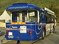 Saviem SC 10 UPF (Bus info TouGo! * vue arrière) - Coupe Icare, 2018.jpg