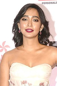 Sayani Gupta graces the Filmfare Glamour and Style Awards 2017 (15) (cropped).jpg
