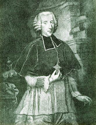 Philipp Gotthard von Schaffgotsch - Count Philipp Gotthard von Schaffgotsch