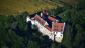 Alerheim - Alerheim castle (2016)
