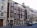 Schomberg House, Pall Mall in 2005.jpg