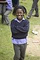 School children (Lukhanyo Primary School, Zwelihle Township (Hermanus, South Africa) b 04.jpg