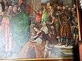 Scuola grande di s.m. della carità, pordenone e d. tintoretto, sposalizio della vergine, 1538-43, 04.JPG