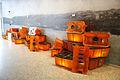 "Se inauguró la muestra ""Sur Polar VI, Arte + Ciencia en la Antártida"" (20315340562).jpg"