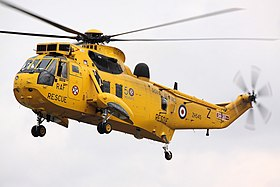 Image illustrative de l'article Westland WS-61 Sea King