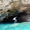 Sea cave - panoramio.jpg