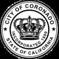 Seal of Coronado, California.png