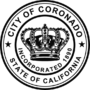 Seal of Coronado, California.png