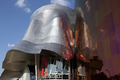 Seattle Music Project by architect Frank O. Gehry, Seattle, Washington - photo by Carol M Highsmith - loc 04500u.png