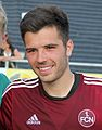 Sebastian Gärtner FCN 2013.jpg