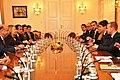 Secretary Clinton Meets With Croatian President Milanovic (8142548546).jpg