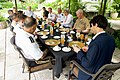 Secretary Kerry Receives a Briefing From Pacific Theater Combatant Commanders at Joint Base Pearl Harbor-Hickam in Hawaii (27215330961).jpg