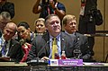 Secretary Michael R. Pompeo speaks at the East Asia Summit (29965117678).jpg