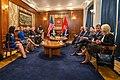 Secretary Pompeo Meets President Milo Djukanovic (48841326946).jpg