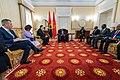 Secretary Pompeo Meets with Angolan President Lourenço (49557071407).jpg