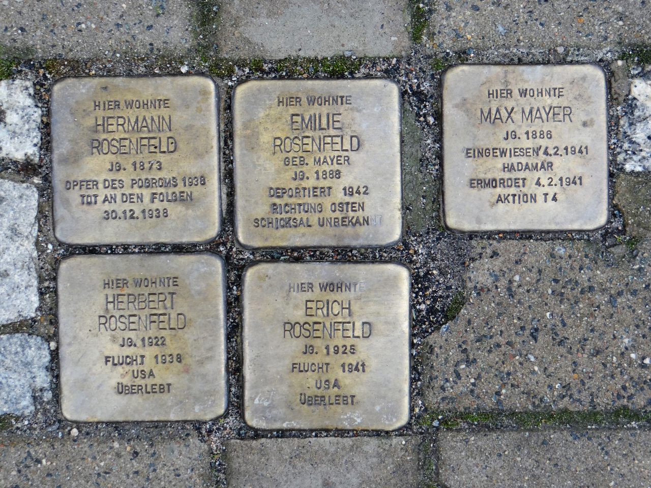Seeheim-Jugenheim Stolpersteine Schloßstraße 8.png