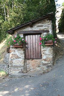 Senaux Commune in Occitanie, France