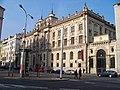 Senovážné náměstí 13, Boscolo hotel Carlo IV.jpg