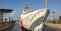 Sentinel class cutter USCGC Robert Yered -- 2012 10 04.jpg