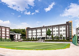 Seongam internationl high school.jpg