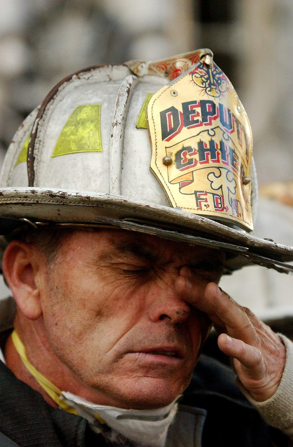September 14 2001 Ground Zero 03