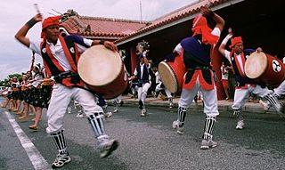 Eisa (dance)