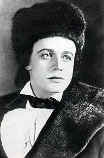 Sergei Lemeshev Soviet opera singer and director