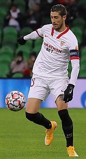 Sergio Escudero (footballer, born 1989) Spanish professional footballer