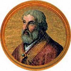 Pope Sergius IV - Image: Sergius IV