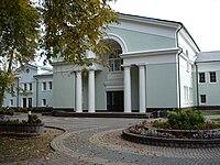 Фотографии города Серпухов.