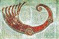 Seven-Headed Dragon. Liber Figurarum. Southern Italy. 1200s..jpg