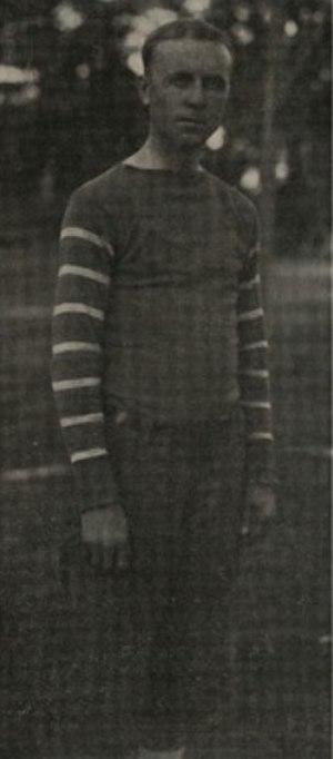 Harris G. Cope - Cope c. 1913