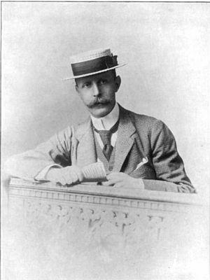 Seymour Bathurst, 7th Earl Bathurst - Image: Seymour Henry Bathurst 001