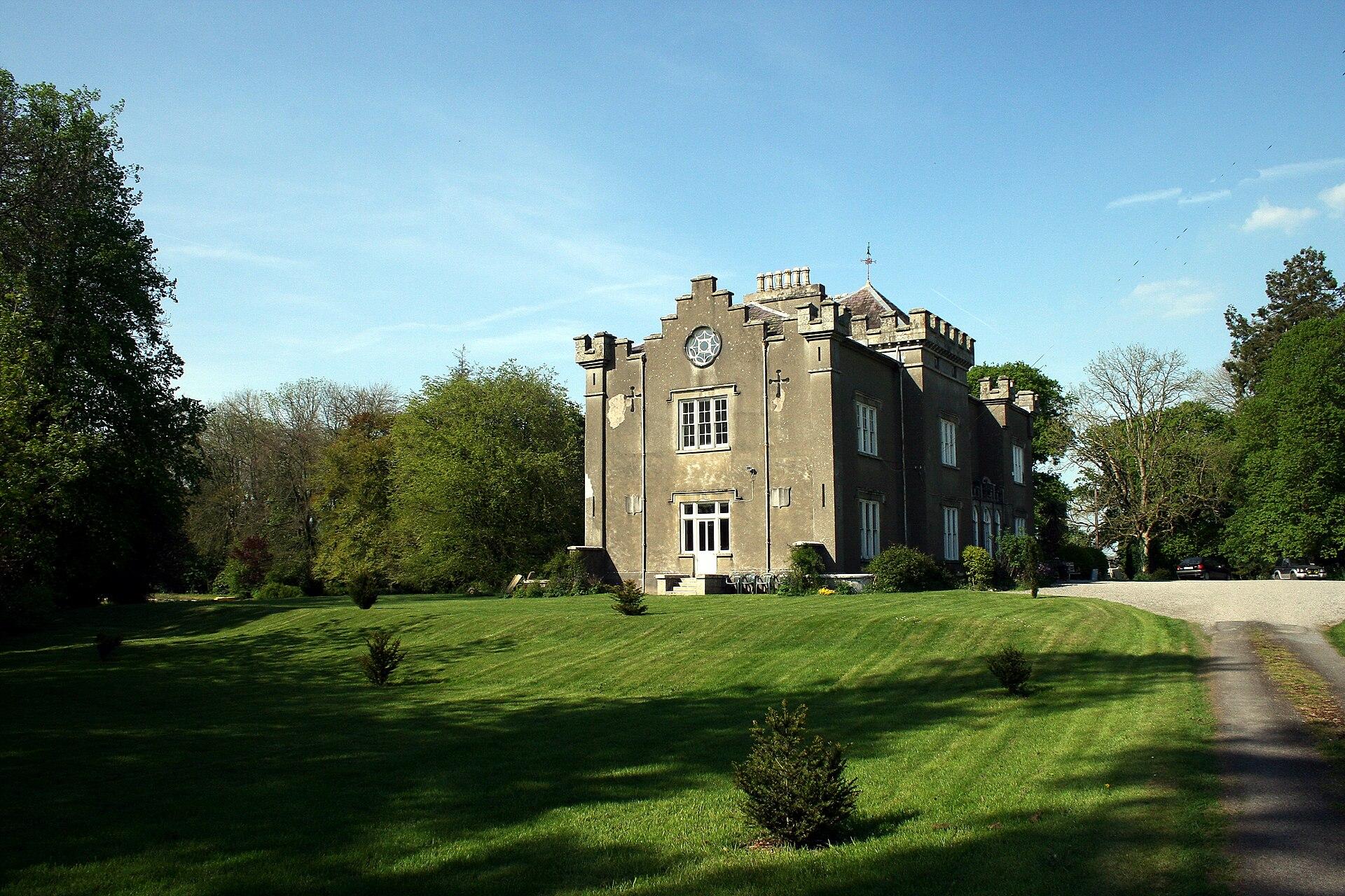shankill castle
