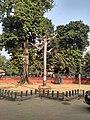 Shantir Paira sculpture at TSC DU (2).jpg