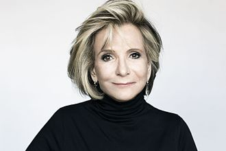 Sheila Nevins - Image: Sheila Nevins Headshot 2016 Photograph by Brigitte Lacombe