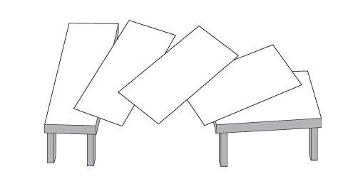 Shepard tables
