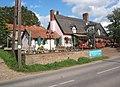 Shepherd and Dog Inn, Lower Road, Onehouse - geograph.org.uk - 957876.jpg